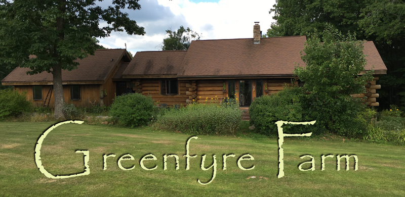 Greenfrye Farm